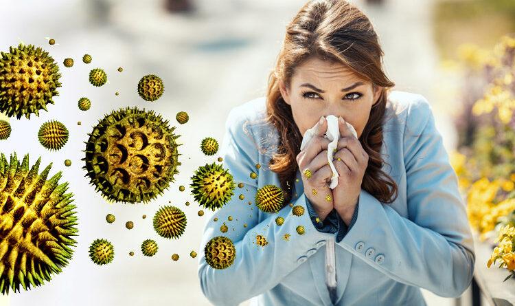 Εποχική Αλλεργία, αντιμετώπιση αλλεργιών