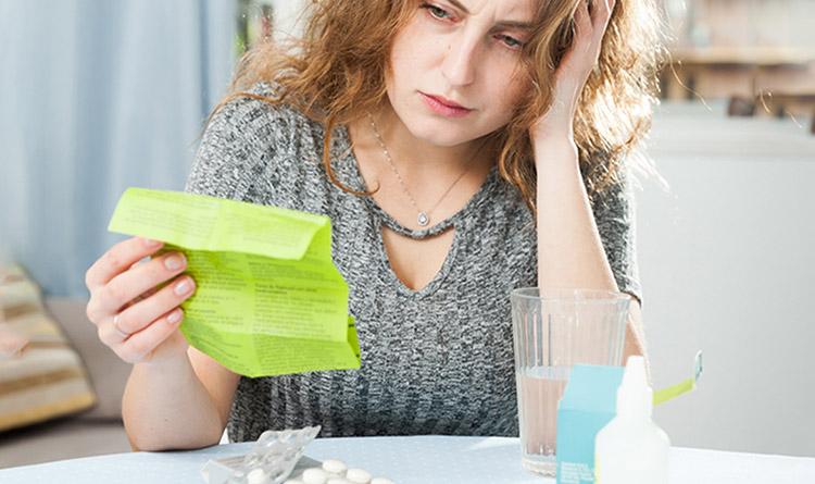 Αντιβίωση | Πόσο ωφελεί και πόσο βλάπτει