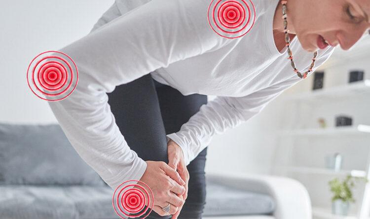 Τι κρύβεται πίσω από τους πόνους των αρθρώσεων;